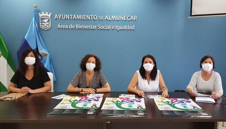 Presentación de SAVA en Almuñécar.