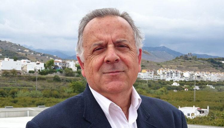 Francisco Fernández.