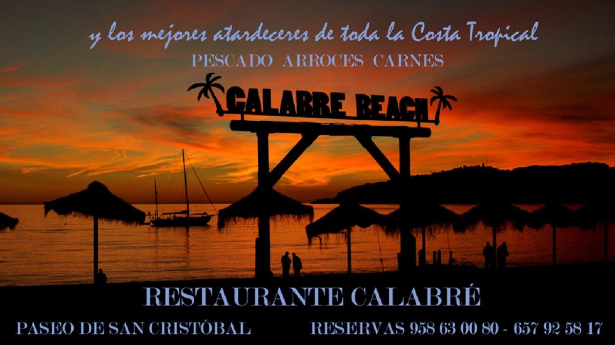 Restaurante Calabre